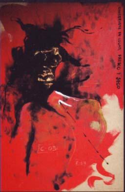 Cráneo 03, Fosa 54