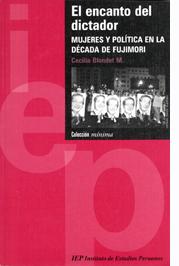 diez-libros-para-entender-el-fujimorismo-el-encanto-del-dictador-portada