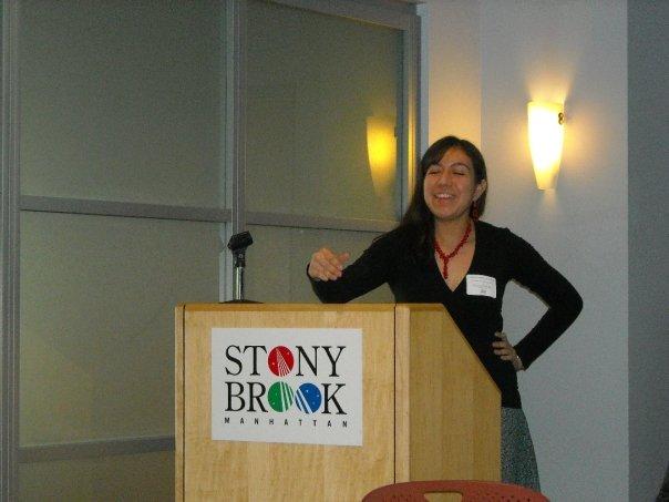 Elizabeth Montañez