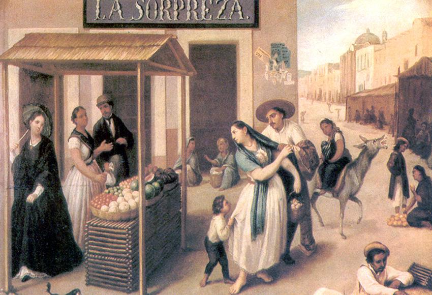 Cultura popular y reformas borb nicas en el m xico for Como se cocina la col