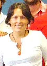 Gisela Hurtado Regalado