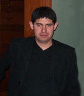 Emilio Candela Jiménez