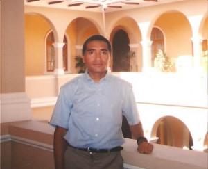 Iván Millones Maríñez