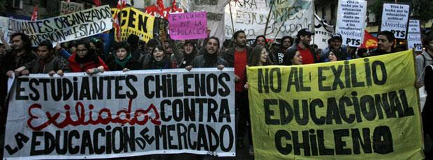 HISTORIADORES POR LA EDUCACIÓN PÚBLICA EN CHILE